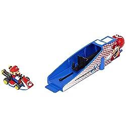 Nintendo Mario Kart 8 Shock Racers Mario