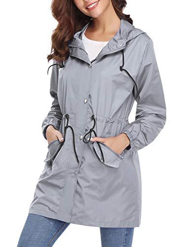 giacche impermeabili