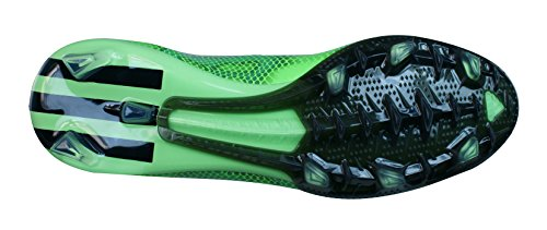 adidas F30 Fg, Stivali uomo Sgreen/Cblack/C/black
