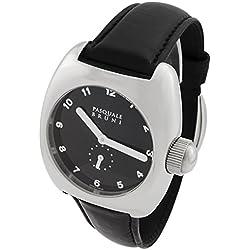 Pasquale Bruni Uomo Edelstahl Swiss Made Automatic Herren-Armbanduhr 99MANN