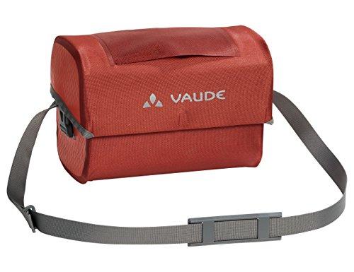 Vaude Aqua Box Lenkertasche, Lava, One Size Preisvergleich