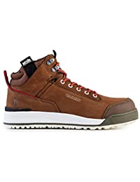 Scruffs Switchback Sb-P, Men's Safety Boots