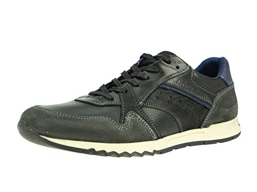 Dockers by Gerli Herren 38eb004-201100 Sneakers Schwarz