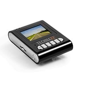Technaxx CAR HD CAM SAFE Guard TX-13 Webcam