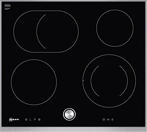 Neff TTT1676N / T16TT76N0 / Autarkes Kochfeld / Konventionell / 60cm / TwistPad Flat / Zweikreis