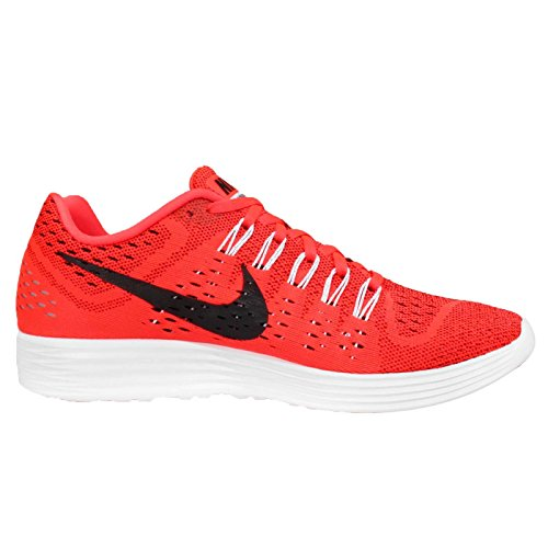 Lunartempo, cremisi brillante / bianco-nero, 8 M Us BRIGHT CRIMSON/BLACK-WHITE