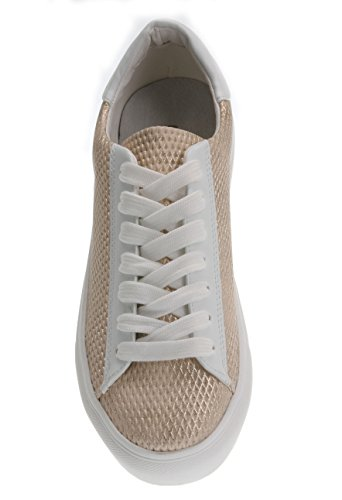 GOLD AND GOLD - SNEAKER Oro