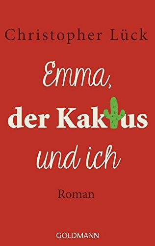 Emma-der-Kaktus-und-ich-Roman
