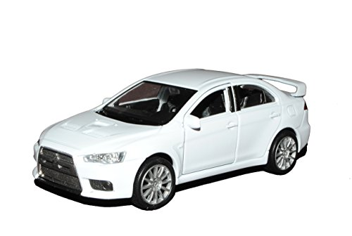 mitsubishi-lancer-evolution-evo-x-limousine-weiss-ab-2009-ca-1-43-1-36-1-46-welly-modell-auto