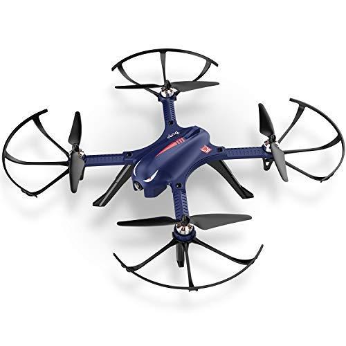 los 5 Mejores Drones profesionales