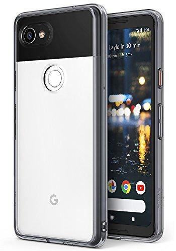 Ringke Coque Google Pixel 2 XL, [Fusion] Bumper en...