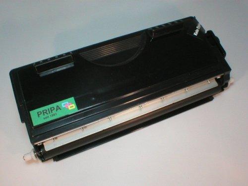 Pripa - Toner compatibile con Brother TN 6600, per Brother HL-1030 HL- 1230 HL-1240 HL-1250 HL-1270N HL-1430 HL-1440 HL-1450 HL-1470N MFC-9650 MFC-9750 MFC-9760 MFC-9850 MFC-9870 MFC-9660 MFC-9860 MFC-9880 FAX-8350P FAX-8360P FAX-8750P