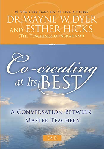 Co-Creating at Its Best: A Conversation Between Master Teachers (New Adult Dvd 2014)