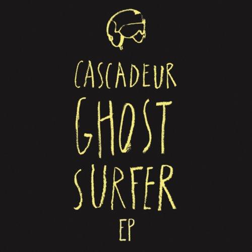 Ghost Surfer [feat. Dj Pfel]