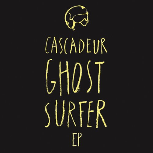 Ghost Surfer [feat. Dj Pfel]