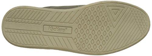 Kickers Herren Tristan Sneaker Grau (Grau)