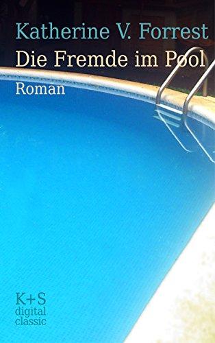 Die Fremde im Pool
