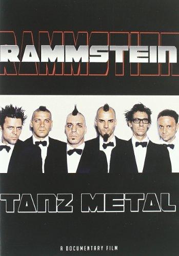 Rammstein - Tanz Metal - Dvd