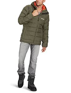 Berghaus Men's Kendale Down Jacket - Porter Green, X-Large