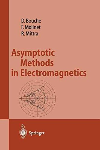 [(Asymptotic Methods in Electromagnetics)] [By (author) Daniel Bouche ] published on (September, 2011)