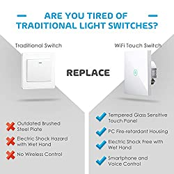 Alexa remote light switch | Hardware-Store co uk/