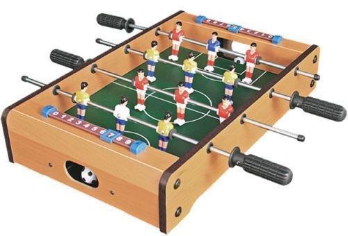 Generic.. E Top Football Großer Tisch Tischplatte Tischplatte T Tisch Kicker alle TA Fußball Spiel Fußball Top Football Boy Jungen Geschenk alle jungen..