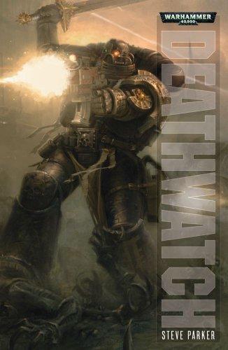 Deathwatch (Warhammer 40,000) by Parker, Steve (2013) Paperback