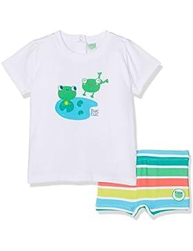 Tuc Tuc Croak, Conjunto de Baño para Bebés