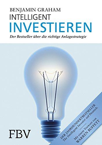Buchseite und Rezensionen zu 'Intelligent Investieren: Der Bestseller über die richtige Anlagstrategie' von Benjamin Graham