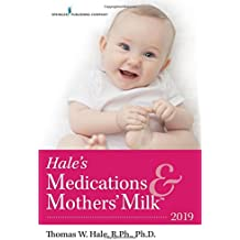 Medications & Mothers' Milk: 2019