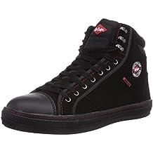 Lee cooper workwear Lcshoe022 - Zapatos de seguridad unisex