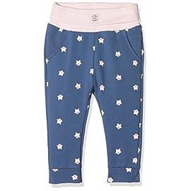 Sanetta Baby Girls Jogging Pants Track Bottoms