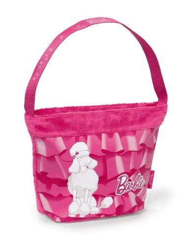 Nici 34371 - Handtasche Barbie Pudel Sequin 23 x 16 x 9 cm