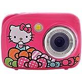 Chicas cámara digital compacta para los niños / los niños Hello Kitty (cámara de 5MP)