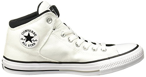Converse Chuck Taylor All Star High Street Hi Fashion Sneaker Shoe - Mens Medium Olive/Black