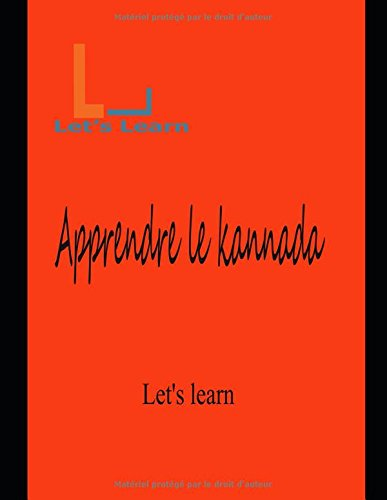 Let's Learn - Apprendre Le Kannada par Let's Learn