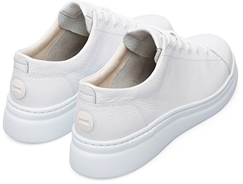 Camper Runner Up, Sneaker Donna Bianco (White Natural 100)