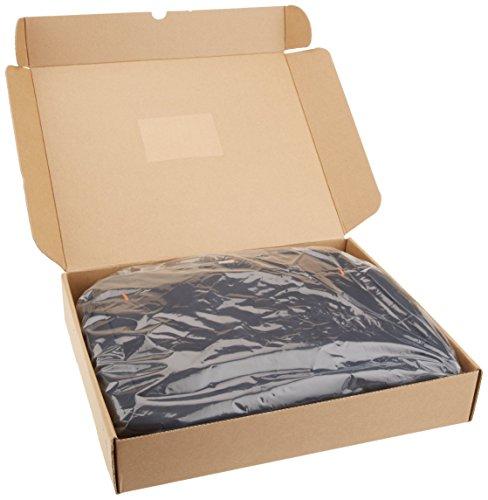 AmazonBasics Tasche fr Laptop Tablet mit einer Bildschirmdiagonale von 358cm 141Zoll Aktentaschen