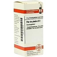 FLOR DE PIEDRA D 3 Globuli 10 g preisvergleich bei billige-tabletten.eu