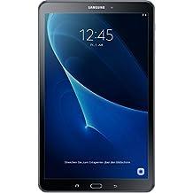 "Samsung Galaxy Tab A (2016) SM-T580N 32GB Black tablet - Tablets (25.6 cm (10.1""), 1920 x 1200 pixels, 32 GB, 2 GB, Android 6.0, Black)"