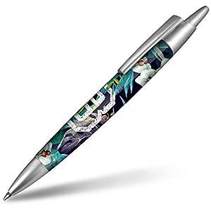 PRODG- Bolígrafos, Multicolor, 14 centímetros (Karactermania 37929