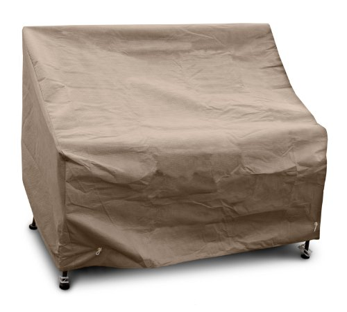 37351 KoverRoos III Gr. Loveseat/Sofa-Bezug, 49 cm, Breite: 34 cm Ø 40 cm, Taupe