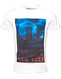 Freeman T. Porter - Camiseta - para hombre
