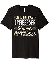 Freiberger Haare Gehoeren Dazu Tshirt