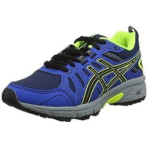 ASICS Unisex Kids' Venture 7 Gs Running Shoes