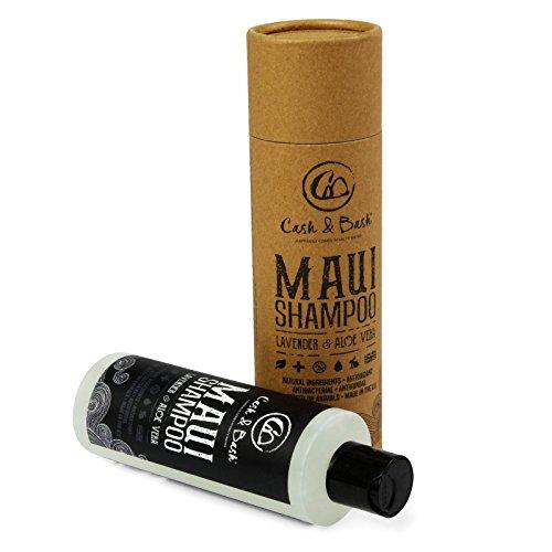 CASH & Bash® Maui Surf Shampoo 250ml