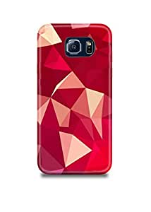 Samsung S7 Cover,Samsung S7 Case,Samsung S7 Back Cover,Abstract Design Samsung S7 Mobile Cover By The Shopmetro-27780