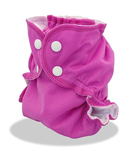 Apple Cheeks Envelope Cloth Diaper Cover, Jem