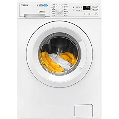 Zanussi ZWD81660NW 1600rpm Washer\/Dryer 8kg\/4kg Load Class A White