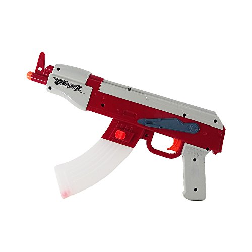 deao-automatic-battery-powered-super-soaker-water-blaster-squirt-gun-red
